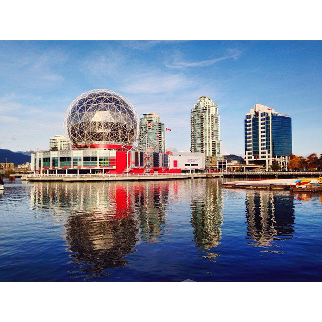 madewithfaded vanarch vancouverisawesome explorebc