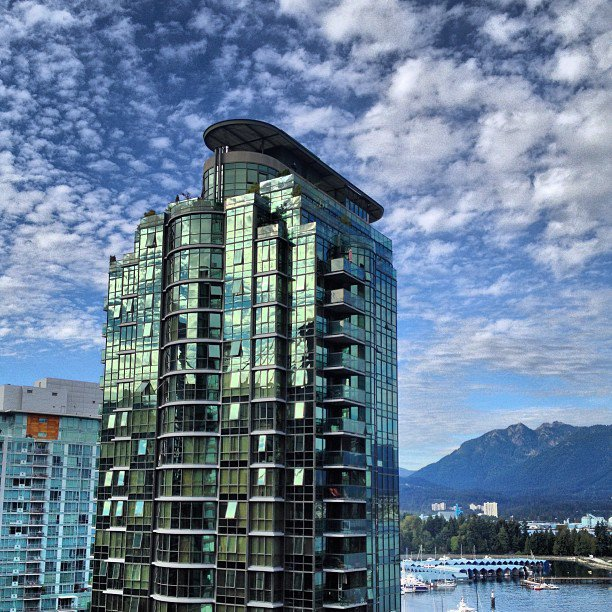 vanarch coalharbour buildingstylesgf igs photos ahd photos world shotz hdr pics hot shotz