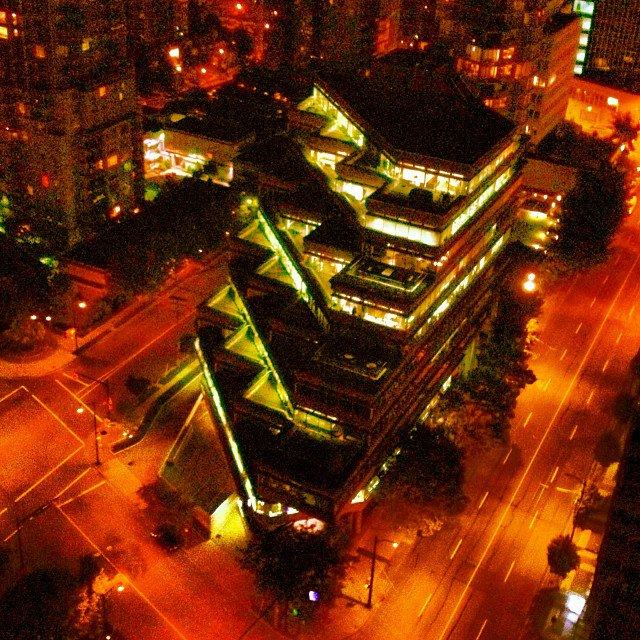 vanarch vancouverisawesome vancouverisawesome buildingstylesgf ig canada igs photos amature united allshots  world shotz